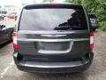 Chrysler Town & Country Touring Dark Charcoal Pearl photo #3