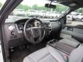 Ford F150 XLT SuperCrew Oxford White photo #14