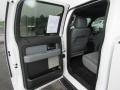 Ford F150 XLT SuperCrew Oxford White photo #29