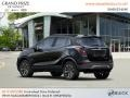 Buick Encore Preferred Ebony Twilight Metallic photo #3
