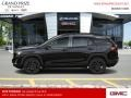 GMC Terrain SLE AWD Ebony Twilight Metallic photo #2