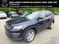 Jeep Compass Latitude 4x4 Jazz Blue Pearl photo #1