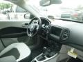 Jeep Compass Latitude 4x4 Jazz Blue Pearl photo #11
