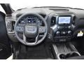 GMC Sierra 1500 AT4 Crew Cab 4WD Satin Steel Metallic photo #8