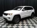 Jeep Grand Cherokee Limited Bright White photo #2