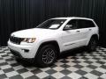 Jeep Grand Cherokee Limited Bright White photo #2