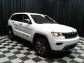 Jeep Grand Cherokee Limited Bright White photo #4