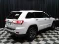Jeep Grand Cherokee Limited Bright White photo #6