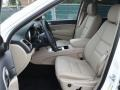 Jeep Grand Cherokee Limited Bright White photo #10