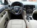 Jeep Grand Cherokee Limited Bright White photo #32