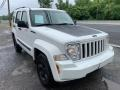 Jeep Liberty Sport 4x4 Stone White photo #10