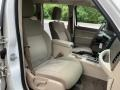 Jeep Liberty Sport 4x4 Stone White photo #18