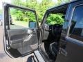 Jeep Wrangler Unlimited Sport 4x4 Black photo #16