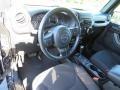 Jeep Wrangler Unlimited Sport 4x4 Black photo #19
