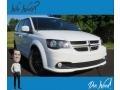 Dodge Grand Caravan GT White Knuckle photo #1