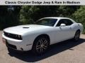Dodge Challenger SXT AWD White Knuckle photo #1