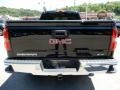 GMC Sierra 1500 SLE Double Cab 4WD Onyx Black photo #4