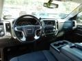 GMC Sierra 1500 SLE Double Cab 4WD Onyx Black photo #14