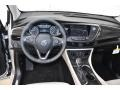Buick Envision Essence AWD Galaxy Silver Metallic photo #8