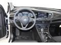 Buick Envision Essence AWD Galaxy Silver Metallic photo #9