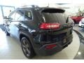 Jeep Cherokee Latitude 4x4 Brilliant Black Crystal Pearl photo #10