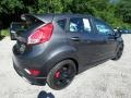 Ford Fiesta ST Hatchback Magnetic photo #2