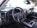 Chevrolet Silverado 1500 LTZ Crew Cab 4x4 Silver Ice Metallic photo #21