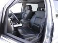 Chevrolet Silverado 1500 LTZ Crew Cab 4x4 Silver Ice Metallic photo #23