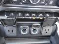 Chevrolet Silverado 1500 LTZ Crew Cab 4x4 Silver Ice Metallic photo #31