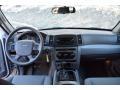 Jeep Grand Cherokee Laredo 4x4 Bright Silver Metallic photo #13