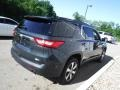 Chevrolet Traverse LT AWD Graphite Metallic photo #6