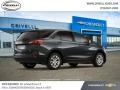 Chevrolet Equinox LS AWD Nightfall Gray Metallic photo #4