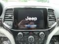 Jeep Grand Cherokee Summit 4x4 Slate Blue Pearl photo #15