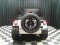 Jeep Wrangler Unlimited Sahara 4x4 Bright White photo #7