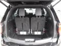 Ford Explorer XLT 4WD Shadow Black photo #27