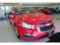 Chevrolet Cruze Limited LS Red Hot photo #6