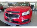 Chevrolet Cruze Limited LS Red Hot photo #7