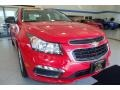 Chevrolet Cruze Limited LS Red Hot photo #12