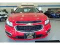 Chevrolet Cruze Limited LS Red Hot photo #13