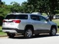GMC Acadia SLE Quicksilver Metallic photo #3