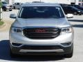 GMC Acadia SLE Quicksilver Metallic photo #4