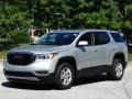 GMC Acadia SLE Quicksilver Metallic photo #5