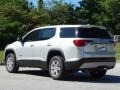 GMC Acadia SLE Quicksilver Metallic photo #6