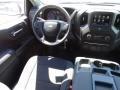 Chevrolet Silverado 1500 WT Crew Cab Summit White photo #22