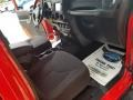Jeep Wrangler Unlimited Sport 4x4 Firecracker Red photo #31