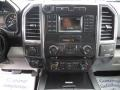 Ford F150 XLT SuperCrew 4x4 Lithium Gray photo #40