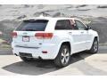 Jeep Grand Cherokee Overland 4x4 Bright White photo #3