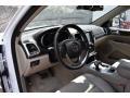 Jeep Grand Cherokee Overland 4x4 Bright White photo #10