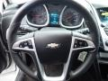 Chevrolet Equinox LT AWD Silver Ice Metallic photo #26