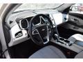 Chevrolet Equinox LT AWD Champagne Silver Metallic photo #10